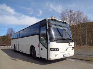 VOLVO 9700S coach bus