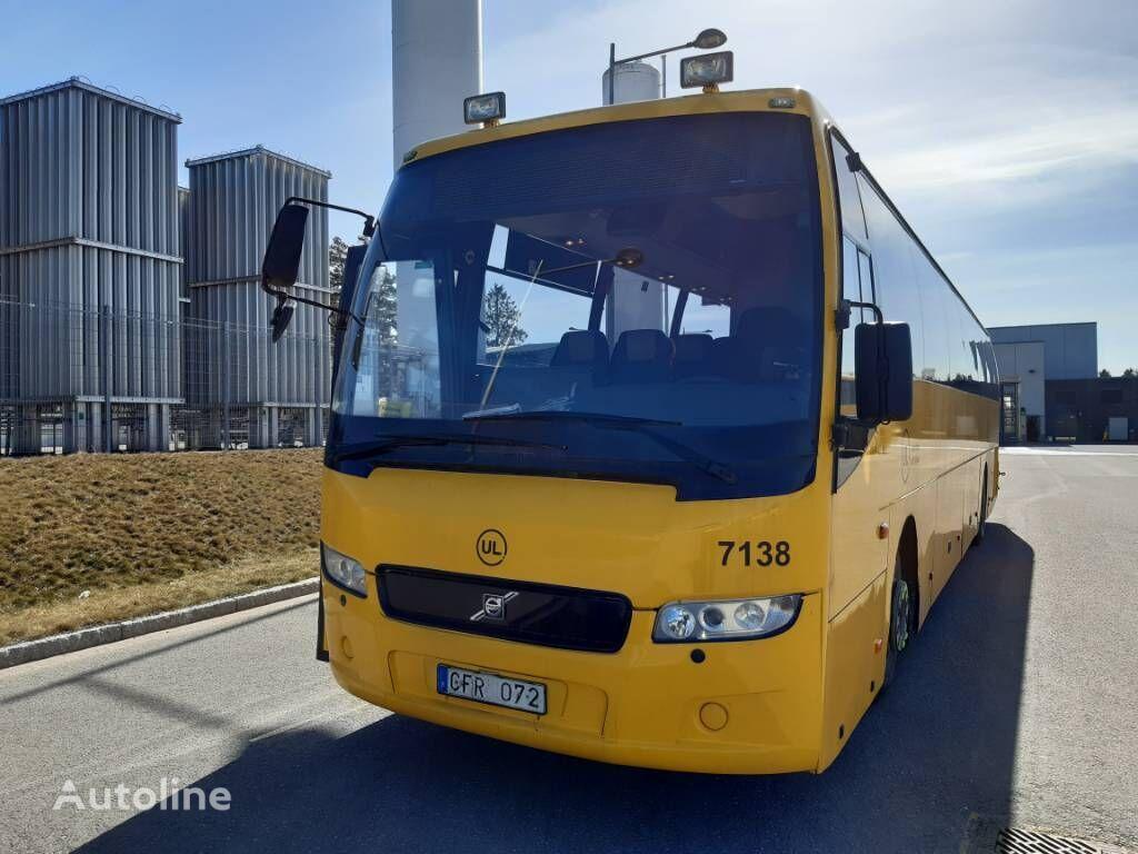 VOLVO 9700S B9R 4x2 ( 7138) coach bus