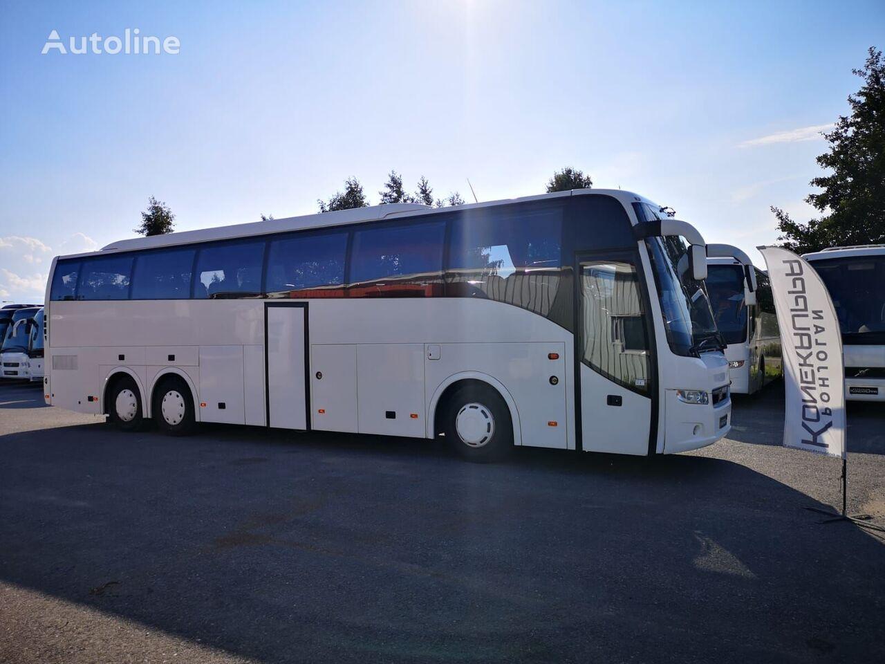 VOLVO 9900 B12B coach bus