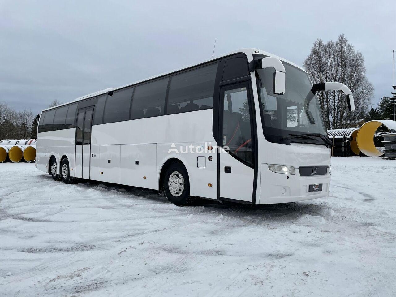 VOLVO B11R 9700H coach bus