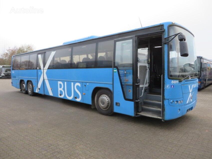 VOLVO B12 coach bus