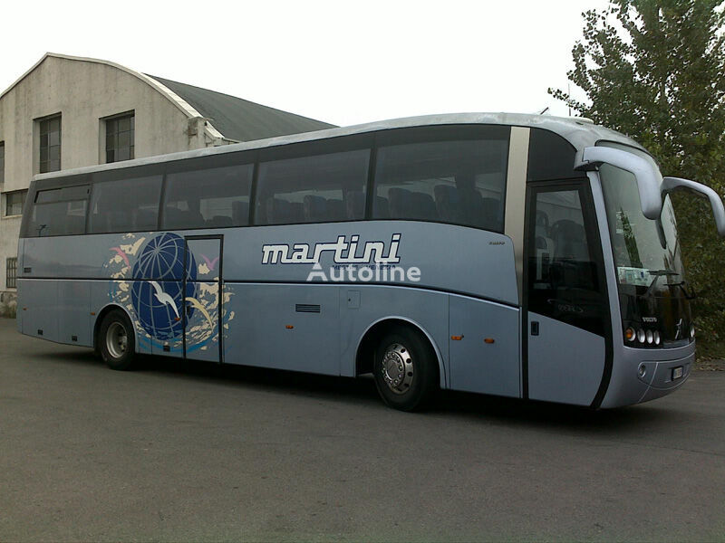 VOLVO B12 SUNSUNDEGUI SIDERAL coach bus