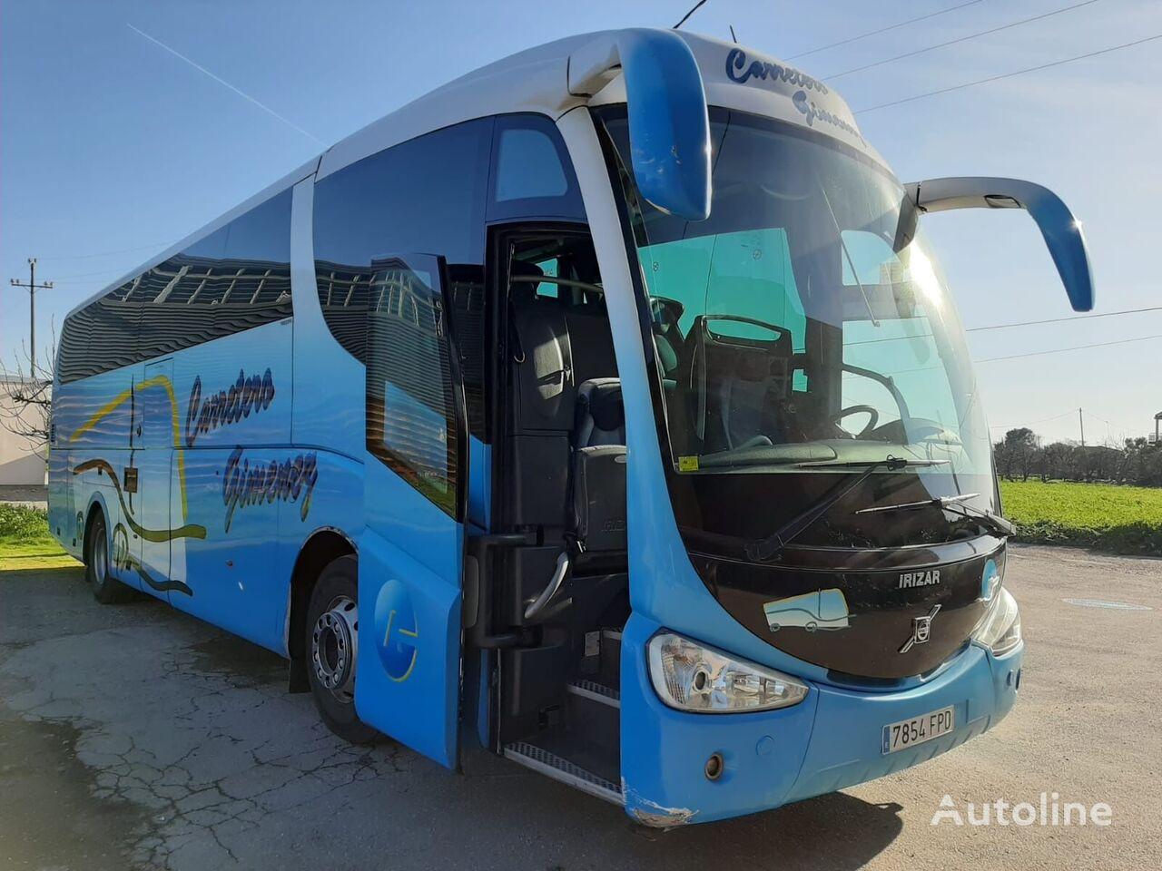 VOLVO B12B coach bus