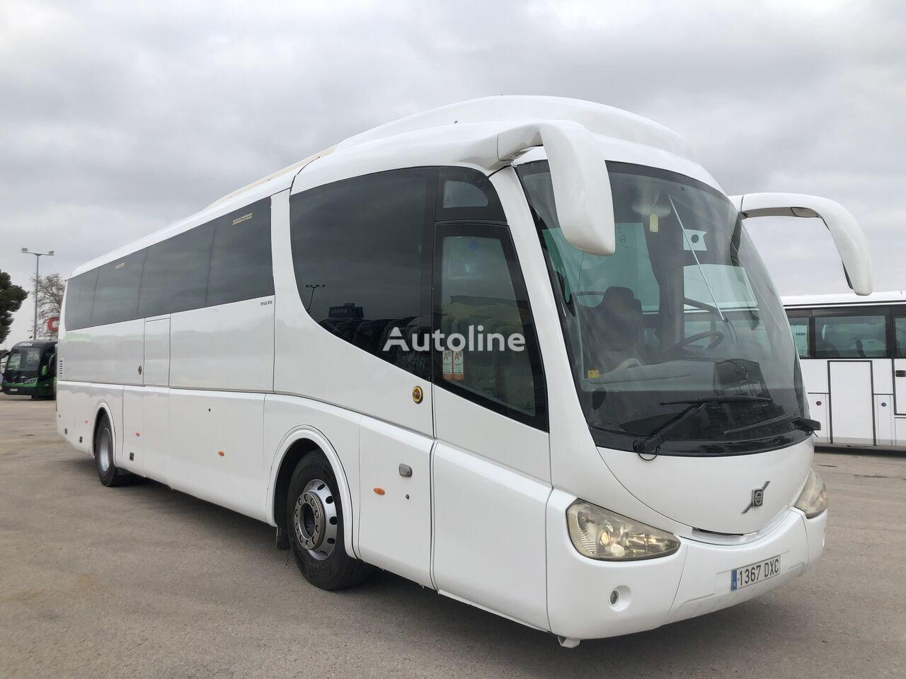 VOLVO B12B IRIZAR PB (55+1+1) coach bus
