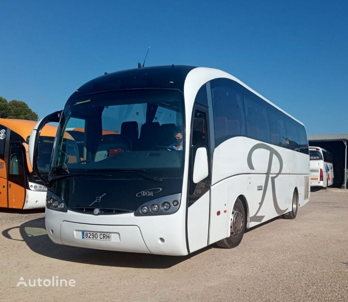 VOLVO B12B - SUNSUNDEGUI SIDERAL +420 CV coach bus