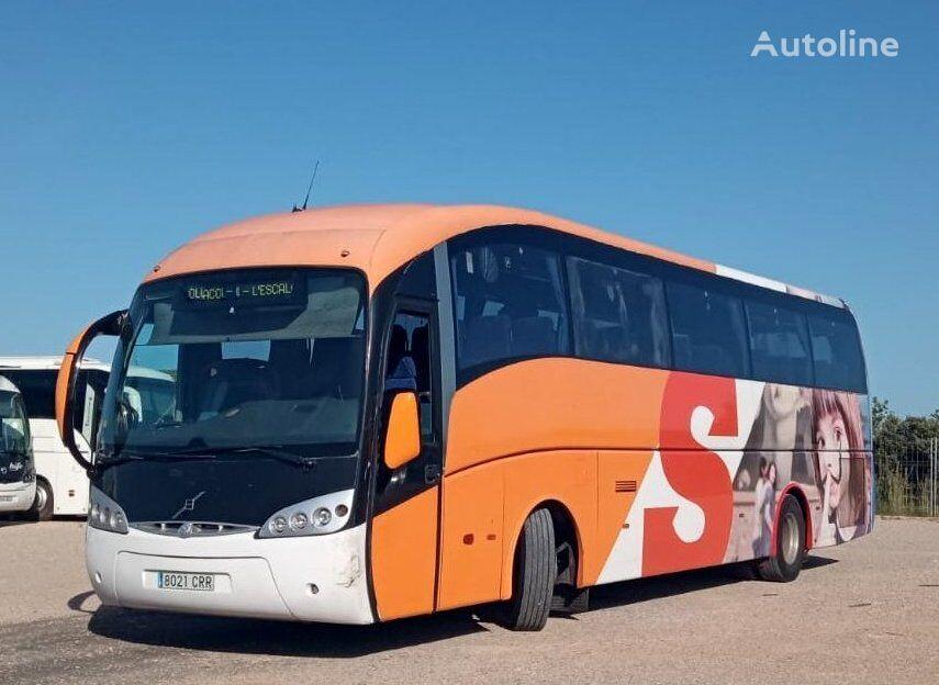 VOLVO B12B - SUNSUNDEGUI SIDERAL +420CV coach bus