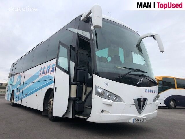 VOLVO Noge Touring + WC + 2PMR's coach bus