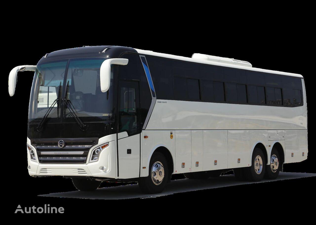 new XML6125J12 coach bus