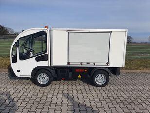 GOUPIL G3 - tylko 1850 h, jak nowy box truck < 3.5t