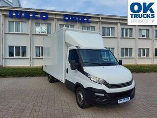 IVECO 35S14A8/P box truck < 3.5t