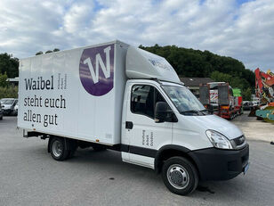 IVECO Daily 35 C 17 box truck < 3.5t