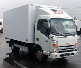 new JAC 56 box truck < 3.5t