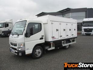 Mitsubishi Fuso  FUSO  box truck < 3.5t