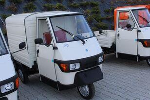new PIAGGIO Ape 50 Van car-derived van