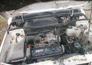 SEAT TERRA  car-derived van for parts