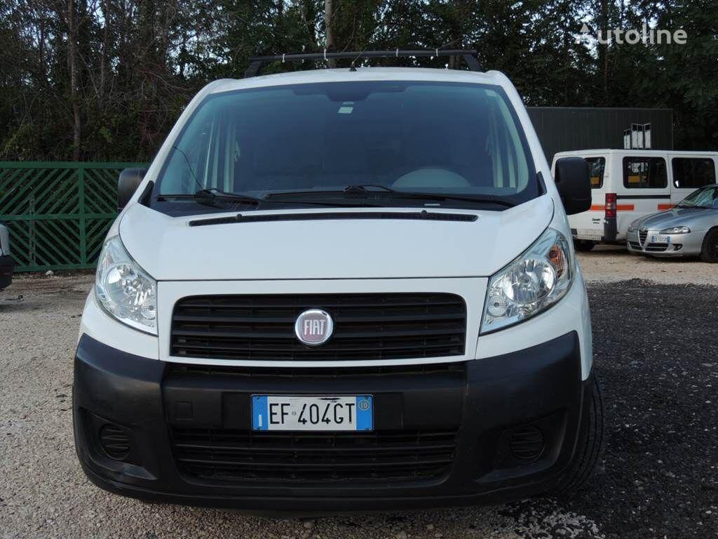 FIAT Scudo 2.0 mjet  car-derived van