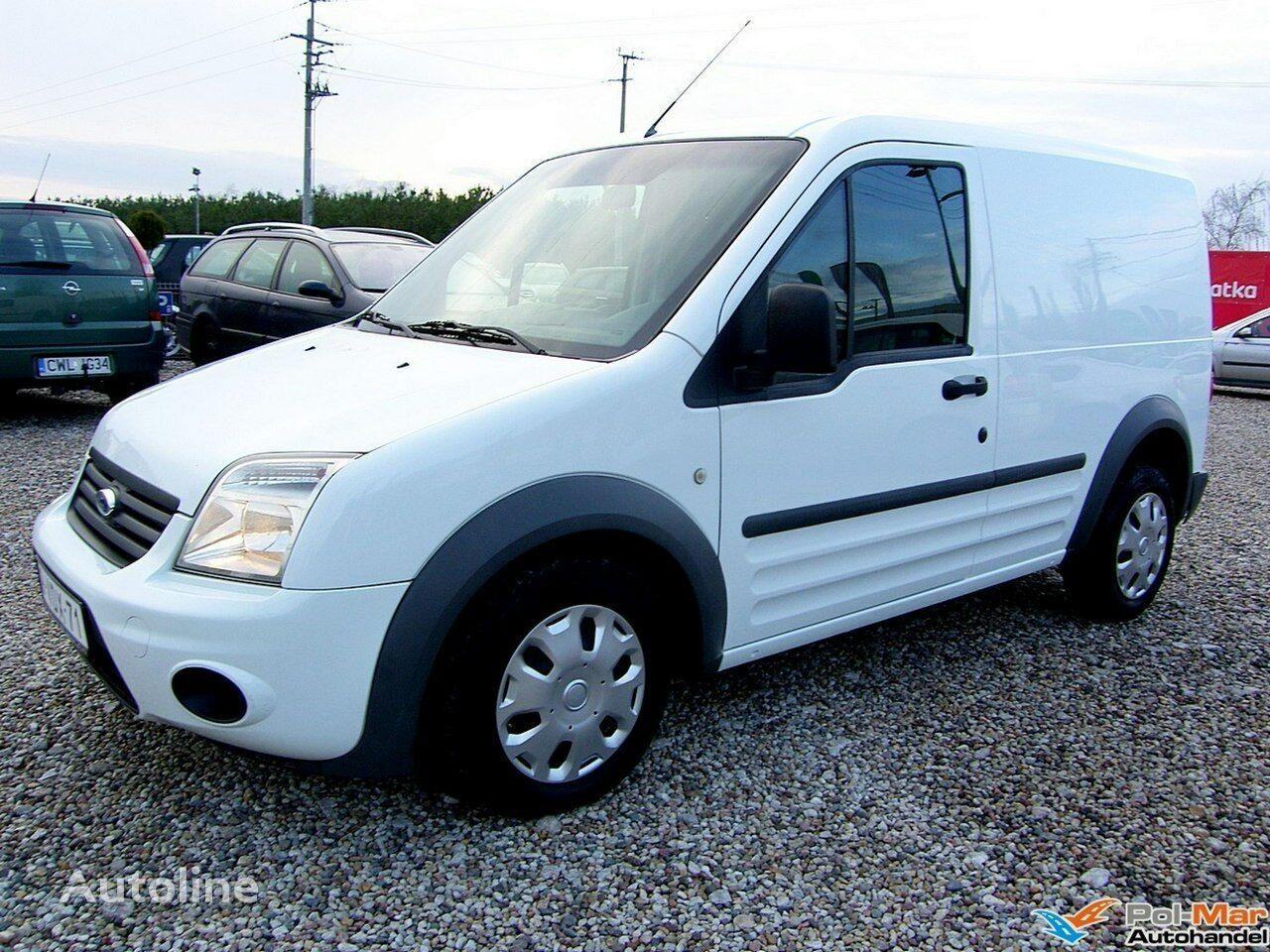 FORD Connect klima car-derived van