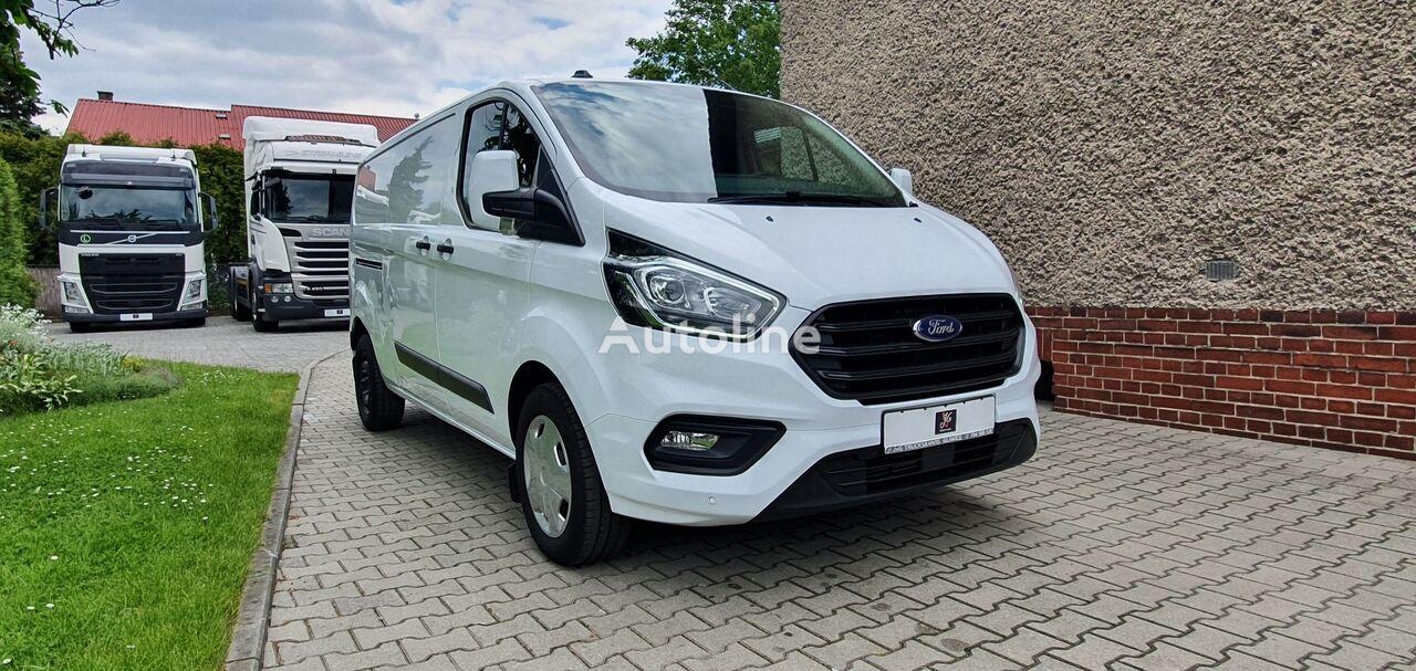 FORD TRANSIT CUSTOM L2H1 car-derived van