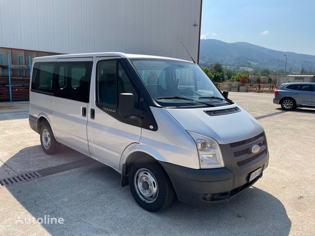FORD Transit car-derived van
