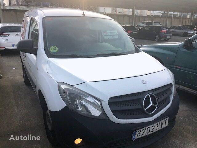 MERCEDES-BENZ CITAN 108CDI car-derived van