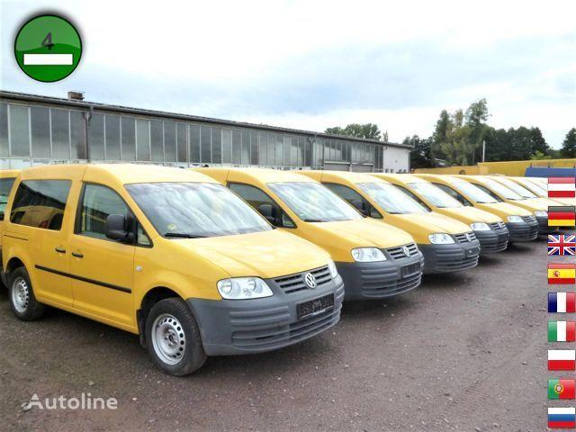 VOLKSWAGEN Caddy 2.0 SDI PARKTRONIK car-derived van