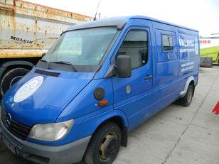 MERCEDES-BENZ Sprinter cash in transit van