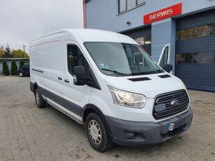FORD Transit 330 L3H2 /3,50m/ KLIMA closed box van