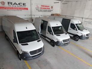 new MERCEDES-BENZ Sprinter  317 cdi  2020 - 2021 closed box van