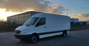 MERCEDES-BENZ Sprinter 513 closed box van
