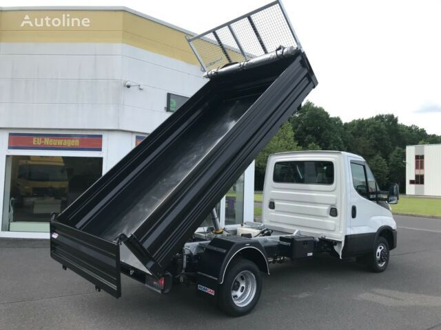 new IVECO DAILY 50C18 dump truck < 3.5t