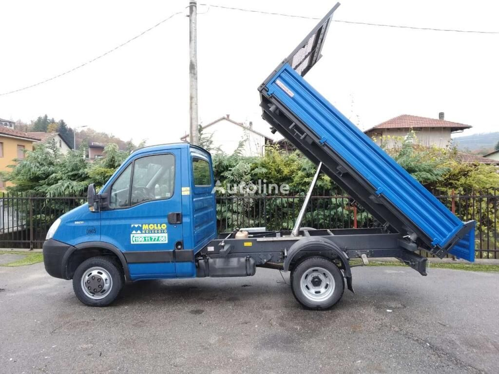 IVECO DAILY RIBALTABILE 35C11 dump truck < 3.5t