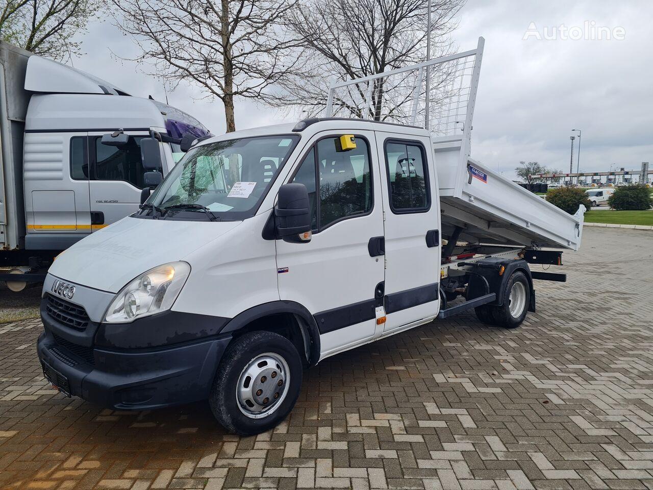 IVECO 35c11 dump truck < 3.5t