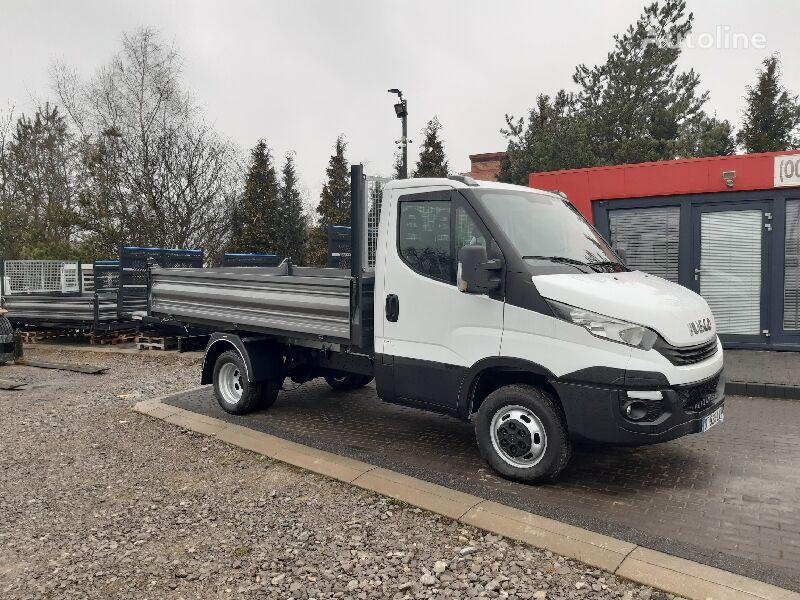 IVECO 35c13  dump truck < 3.5t