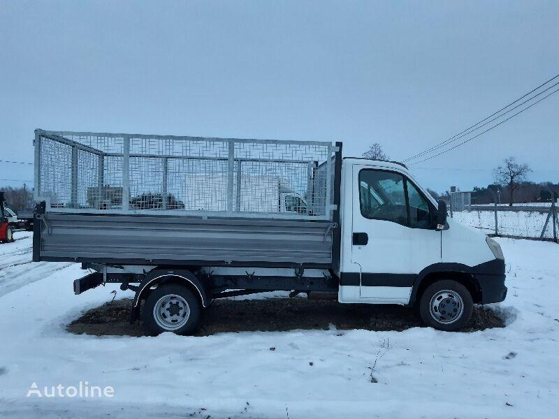 IVECO 35c13 kiper dump truck < 3.5t