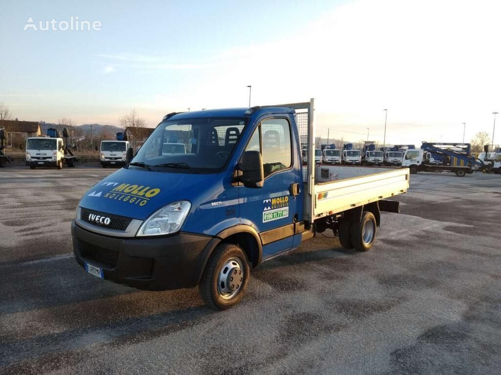 IVECO DAILY 35C11 dump truck < 3.5t