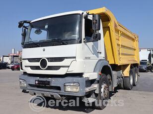 MERCEDES-BENZ 2012  AXOR 3029  EURO5 6X4 HARDOX TIPPER dump truck < 3.5t