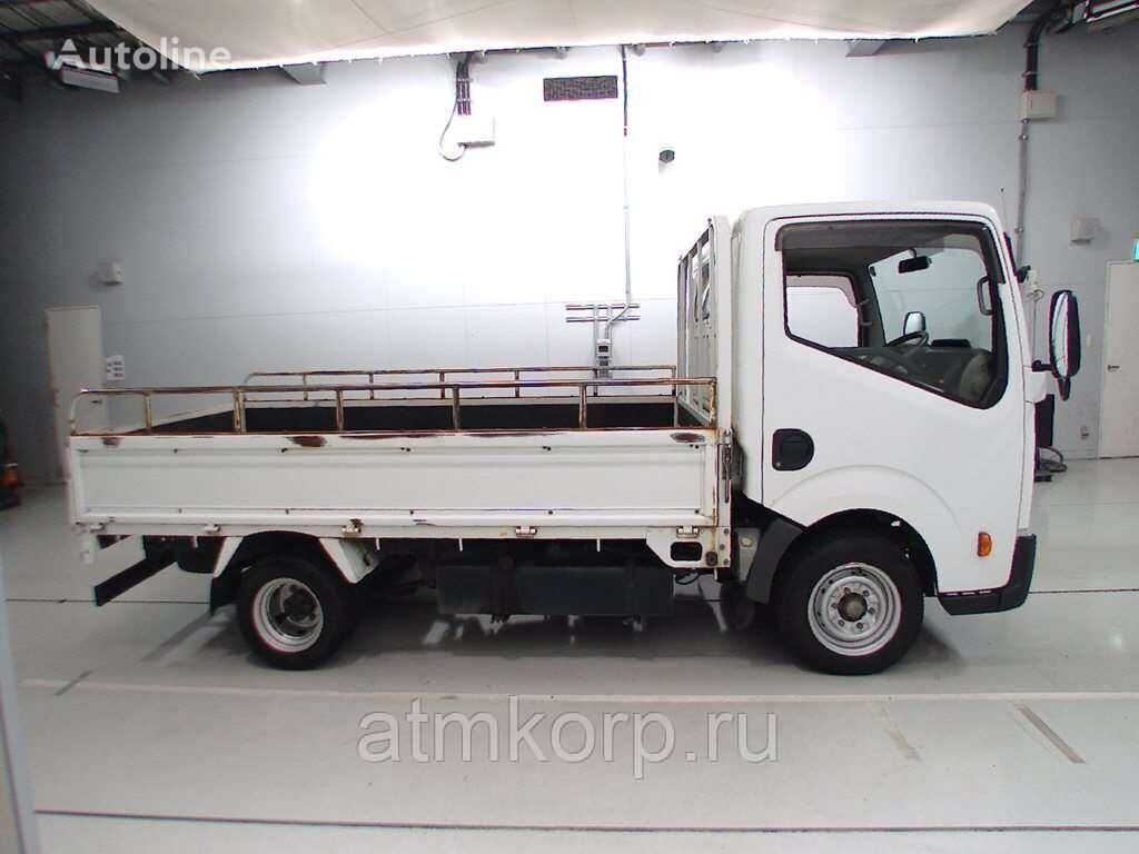 NISSAN ATLAS SZ2F24  flatbed truck < 3.5t