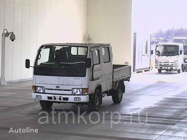 NISSAN  Atlas rama F23  flatbed truck < 3.5t