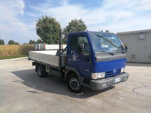NISSAN CABSTAR 35.13 CASSONE FISSO 15 Q.LI  flatbed truck < 3.5t