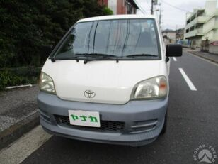 TOYOTA Lite Ace flatbed truck < 3.5t