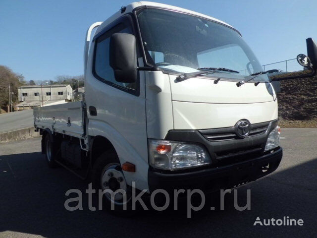 TOYOTA  TOYOACE  flatbed truck < 3.5t