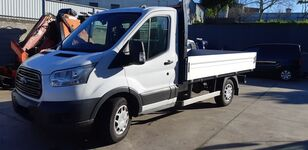 FORD TRANSIT  flatbed truck < 3.5t