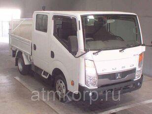 MITSUBISHI Canter flatbed truck < 3.5t