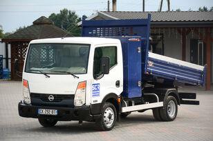 NISSAN Cabstar 35.12 flatbed truck < 3.5t