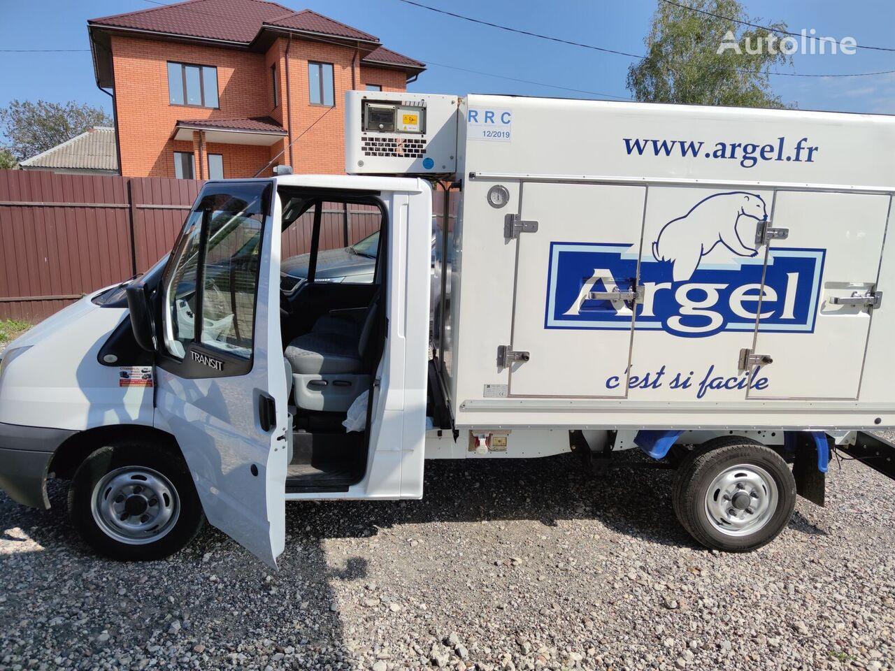 FORD transit ice cream truck < 3.5t