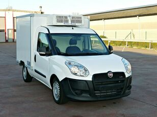 FIAT DOBLO 1.3 KUHLKOFFER RELEC FROID -20C refrigerated truck < 3.5t