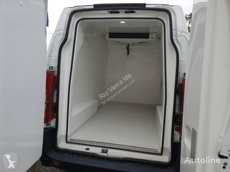 CITROEN Jumpy refrigerated van