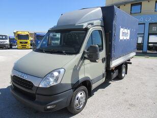 IVECO DAILY 50C21T /EURO 5b tilt truck < 3.5t