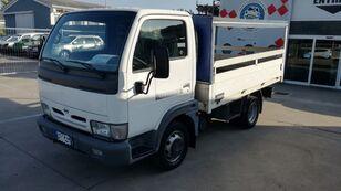 NISSAN CABSTAR 35 E 120 3.0 tilt truck < 3.5t