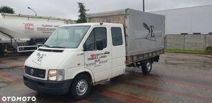 VOLKSWAGEN LT35 tilt truck < 3.5t
